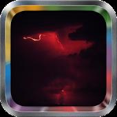 Thunder Live Wallaper Pro