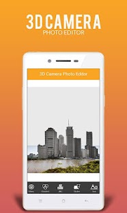 3D Camera Photo Editor - Android Apps on Google Play