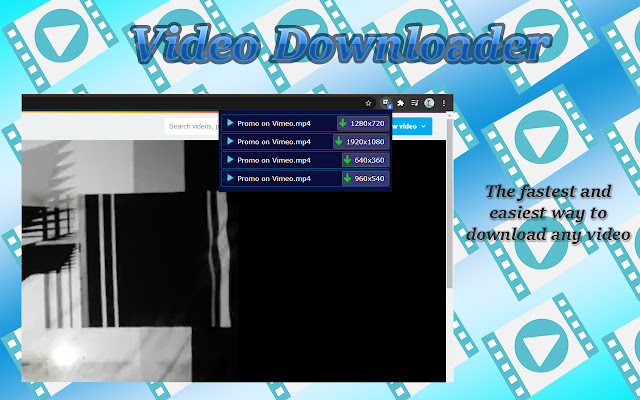 Grabber Video Downloader