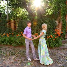 Wedding photographer Dmitriy Zakharov (Sensible). Photo of 07.07.2015
