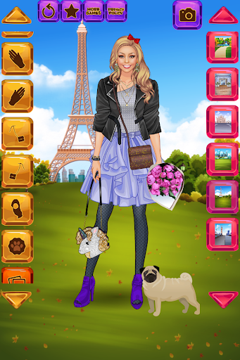 Fashion Trip: London, Paris, Milan, New York 1.0.4 screenshots 3