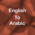 English To Arabic Translator Offline and Online icon
