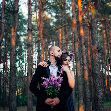 Wedding photographer Evgeniy Gluzd (EvgeniyGluzd). Photo of 11.07.2015