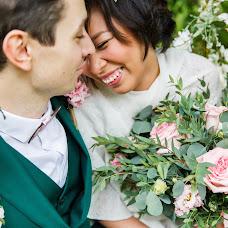 結婚式の写真家Nadezhda Makarova (nmakarova)。15.04.2019の写真