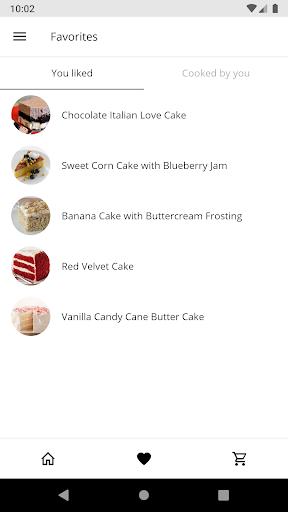 Cake Recipes 5.04 com.dil.cake_recipes apkmod.id 4