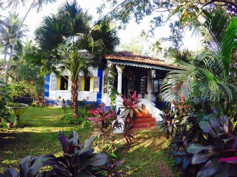 luxury-homestay-goa-The-Secret-Garden-image