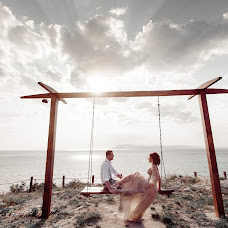 結婚式の写真家Mikhail Aksenov (aksenov)。30.05.2019の写真