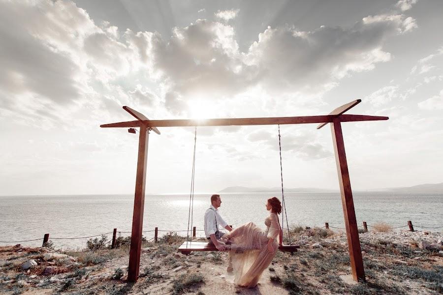 ช่างภาพงานแต่งงาน Mikhail Aksenov (aksenov) ภาพเมื่อ 30.05.2019