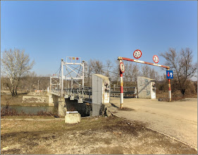 Photo: Turda - Str. Constructorilor si dig  - 2019.02.16