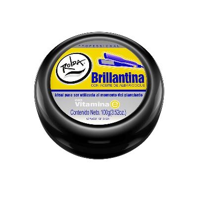 brillantina rolda con vitamina e 100 gr