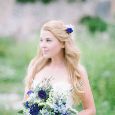 Wedding photographer Alina Skazka (AlinaSkazka). Photo of 05.06.2016