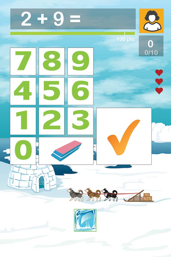 Box Drop Game