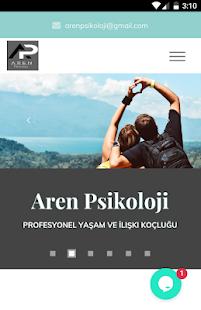 Aren Psikoloj for PC-Windows 7,8,10 and Mac apk screenshot 1