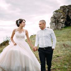 Wedding photographer Andrey Galinskiy (GalAnd). Photo of 18.11.2016