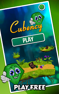Cubency 3D Gems And Jewels- screenshot thumbnail