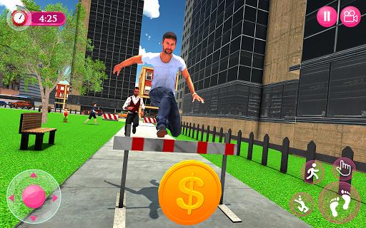 Virtual Family - Happy Life Dad Mom Simulator 2020 apkdebit screenshots 5