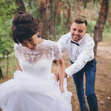 Wedding photographer Maksim Sidko (Sydkomax). Photo of 03.08.2017