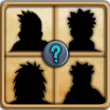 Naru Quiz: Guess all the Characters icon