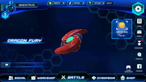 Gyro Buster 1.042 screenshots 6