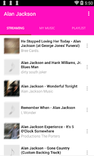 Alan Jackson Mp3 - All Song - náhled