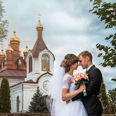 Wedding photographer Olga Matusevich (oliklelik). Photo of 07.09.2016