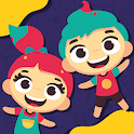 Lamsa: Child Early Education & Development Program icon