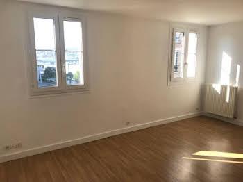Studio 32 m2