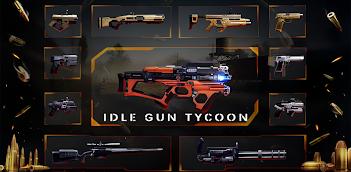 Idle Gun Tycoon kostenlos am PC spielen, so geht es!