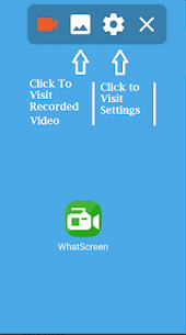 Record Video Call – Whatscreen Apk  Download For Android 5
