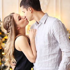 Wedding photographer Ekaterina Buneeva (ekaterinabuneeva). Photo of 25.11.2017