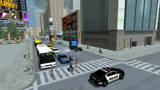 City Bus Simulator 2019 - Driving Simulation Game 0.1f 1