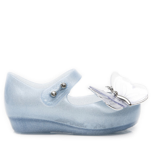Primary image of Mini Melissa Flutter Jelly Shoes