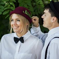 Wedding photographer Mariya Shalimova (Shalimova). Photo of 26.08.2015
