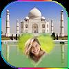 Taj Mahal Photo Frames