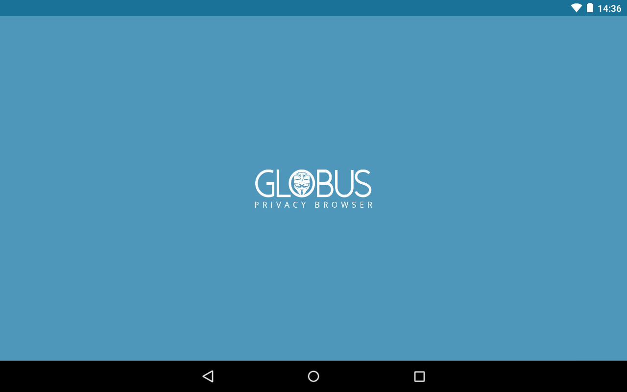 VPN+TOR+Cloud VPN Globus Pro!- screenshot