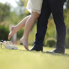 Wedding photographer Igor Gergishan (foton7777). Photo of 28.07.2014