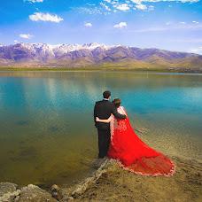 Wedding photographer Golib Negmatov (ZokirART4545). Photo of 03.04.2015