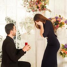 Wedding photographer Marina Brusilova (MarinaBrusilova). Photo of 22.02.2017