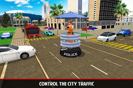 Police City Traffic Warden Duty 2019 2.0 screenshots 2