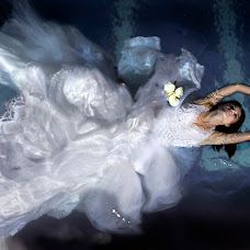 Wedding photographer Elia milena Baquero cruz (lidamilena). Photo of 01.06.2019