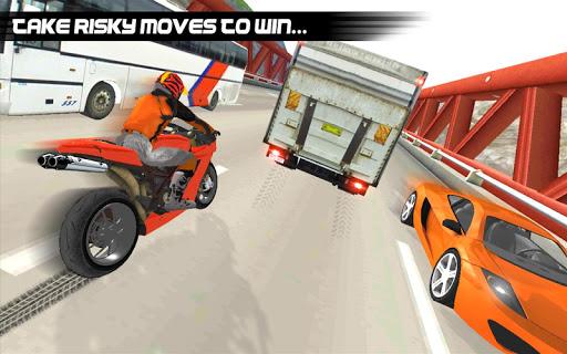 Traffic Moto Racer 1.0.1 screenshots 7