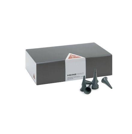 HEINE UniSpec Örontrattar 4mm, box 1000 st
