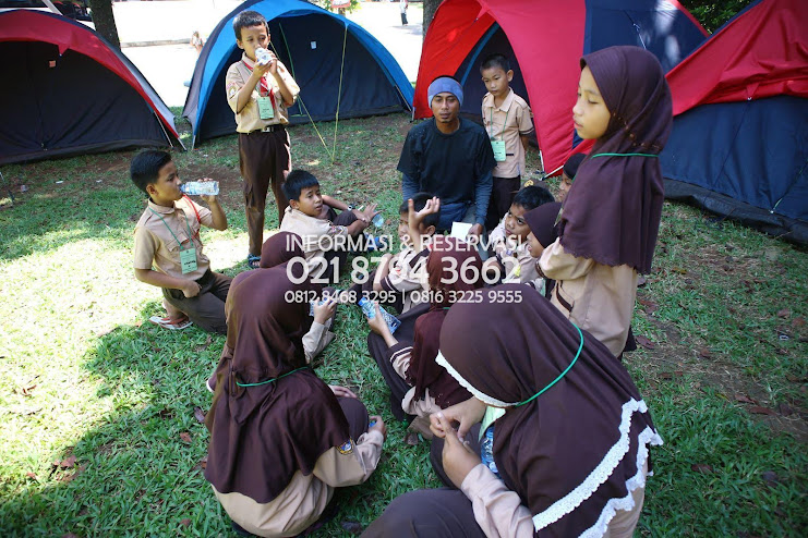 Agroedukasi Wisata  Bukit Hambalang  Lokasi Kemping School di  Bogor Pas buat kamu yang tinggal  Daerah Mekarjaya - Bekasi