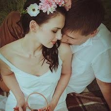 Wedding photographer Natalya Vdovina (vnat88). Photo of 01.07.2014
