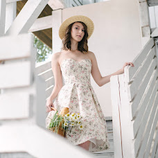 Wedding photographer Nikolay Bondarev (Bondarev). Photo of 07.08.2016