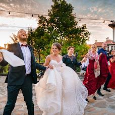 Wedding photographer Bozhidar Krastev (vonleart). Photo of 27.10.2018