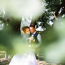 Wedding photographer Nadezhda Gorodeckaya (gorodphoto). Photo of 26.08.2016