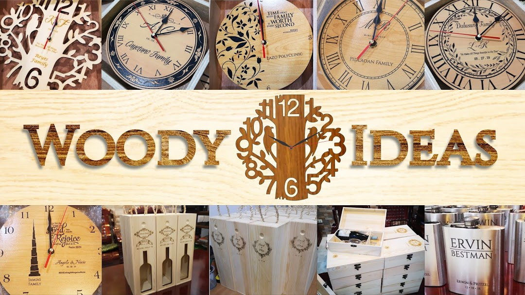 Woodyideas Philippines A Woodshop Specializing In Laser Engraved Wooden Wedding Souvenir Gifts For Principal Sponsors Groomsmen Bridesmaid And Guests