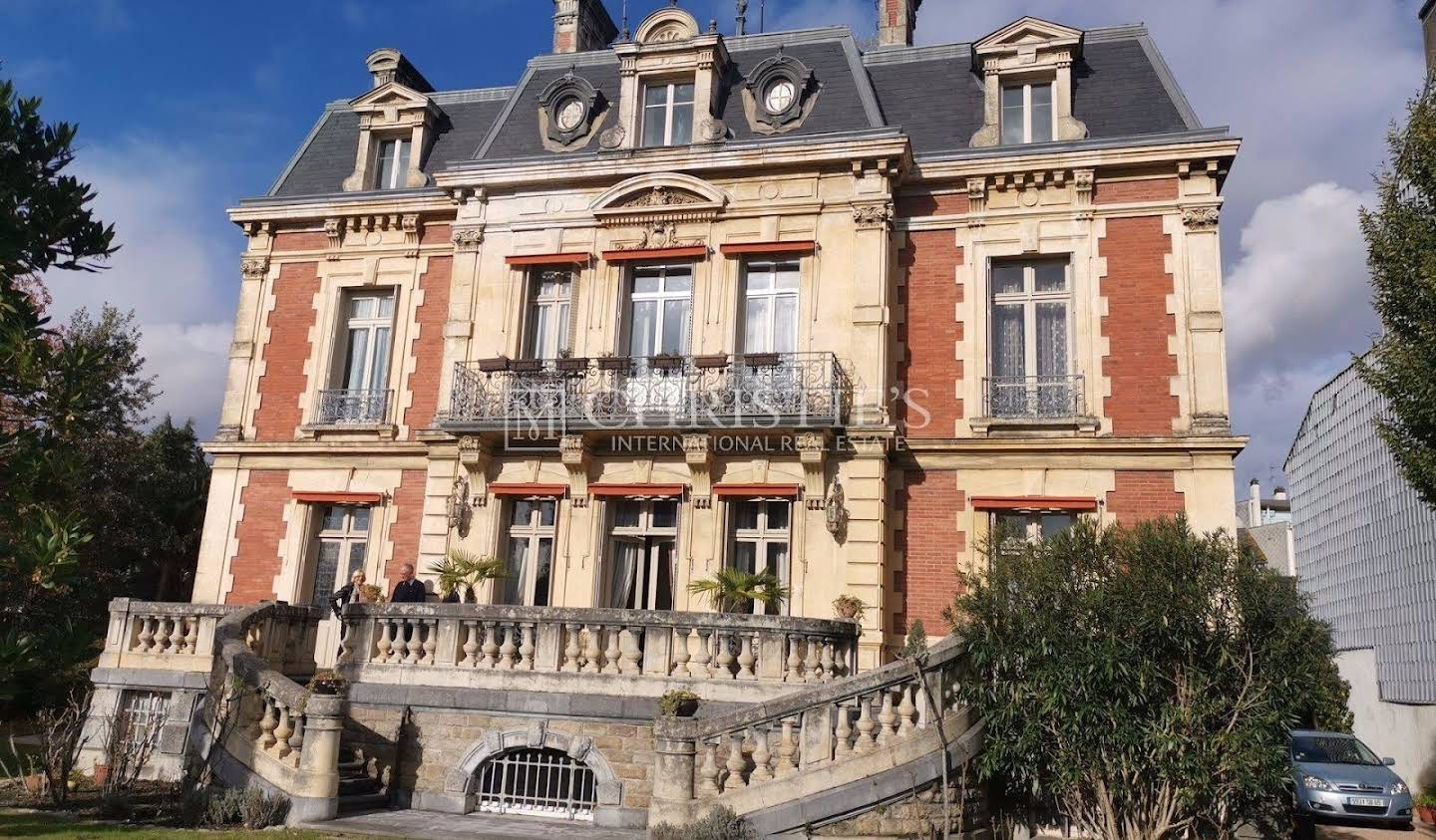 Private mansion Tarbes