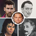 Guess Famous People — Quiz and Game icon